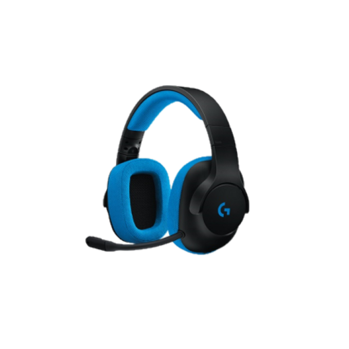 G233 GAMING HEADSET