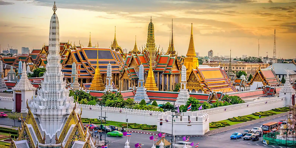 Yesports Global Talents Conference (Bangkok)