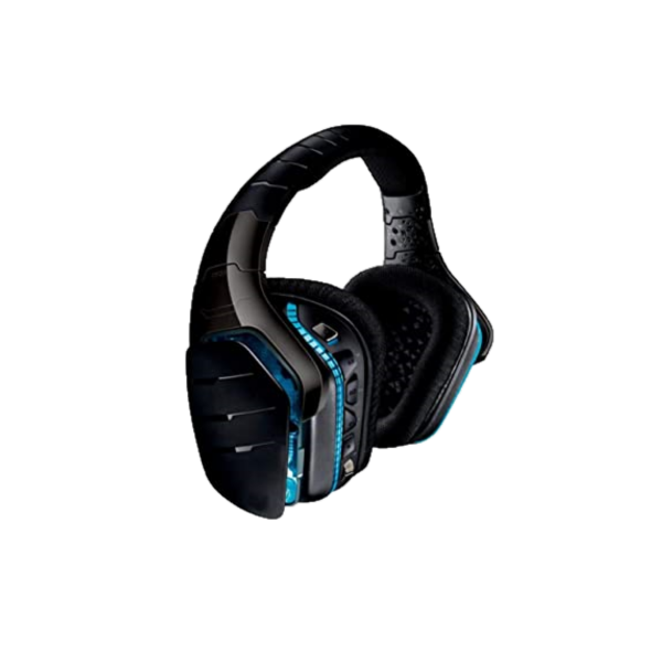 G933S WIRELESS 7.1 SURROUND LIGHTSYNC GAMING HEADSET