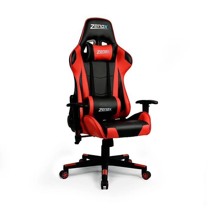 Zenox Mercury Racing Chair (Red)