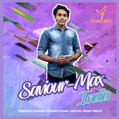 Saviour Max - India