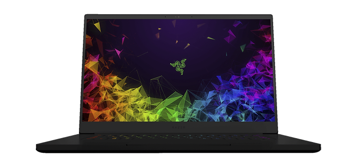More Power. More Cores. More Frames. Meet the new Razer Blade 15— crafted for those who demand more. We're talking more power with an available 8-Core 10th Gen Intel® Core™ i7 processor, up to 25% faster graphics with NVIDIA® GeForce RTX SUPER™, and up to 300Hz FHD matte displays for an obscene competitive advantage in high-FPS games. Unleash your creativity anywhere with its visually stunning OLED 4K display featuring 100% DCIP-3 color space, and experience all this performance packed into in a durable, precision-crafted aluminum chassis that remains as compact as ever at up to 0.7-inches thin. Graphics Supercharged Now the new Razer Blade 15 Advanced Models are available with GeForce RTX SUPER™ Series graphics that provide even more cores and higher clocks, bringing you performance that's up to 25% faster than the original RTX 20 Series. Dedicated ray tracing hardware enables fast real-time ray tracing of objects and environments with physically accurate shadows, reflections, refractions, and global illumination. High-FPS Gaming In competitive games where a high frame rate's crucial to edging out a win, feel and see the distinct advantage with refresh rates of up to 300Hz. With on-screen action this smooth and fluid, it'll allow you to spot things earlier, track a headshot faster, and take your game to its absolute limit.