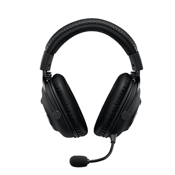 Step up to the pro-grade communications and precision audio you need to win, all with the freedom and mobility of LIGHTSPEED wireless.