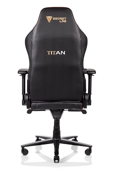 The larger cousin of the Secretlab OMEGA. The Secretlab TITAN is renowned for its ample space in addition to customization at the highest level. To give you greater comfort, support, reliability and personalization, the new 2020 Series features multiple improvements that will exceed the expectations of even the most discerning. For an uncompromising experience that lasts for endless hours, this elite award-winning chair is unquestionably the gold standard you need.