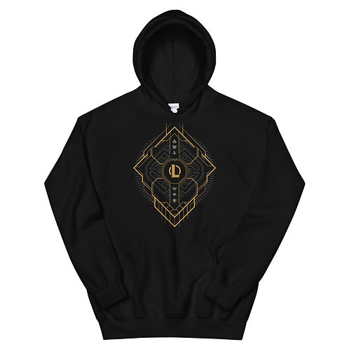 Season 2020 Hoodie - Black (Unisex)