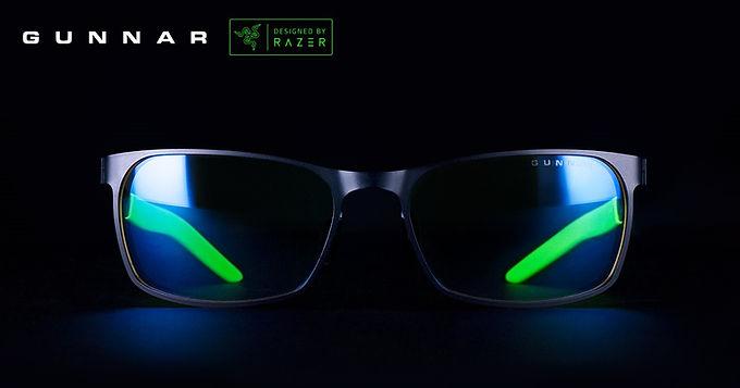 Gunnar Glasses - Razer Edition