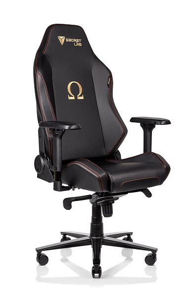 Feel comfort for endless hours regardless of what you're doing with this flagship best-seller. With marked improvements to comfort, support, and reliability, the 2020 update to the multi-award winning Secretlab OMEGA delivers an unparalleled sitting experience that is hailed as the gold standard of gaming chairs.