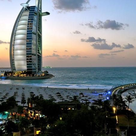 Yesports Global Talents Conference_Dubai/RAK