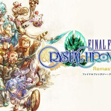 Final Fantasy Crystal Chronicles: Remastered