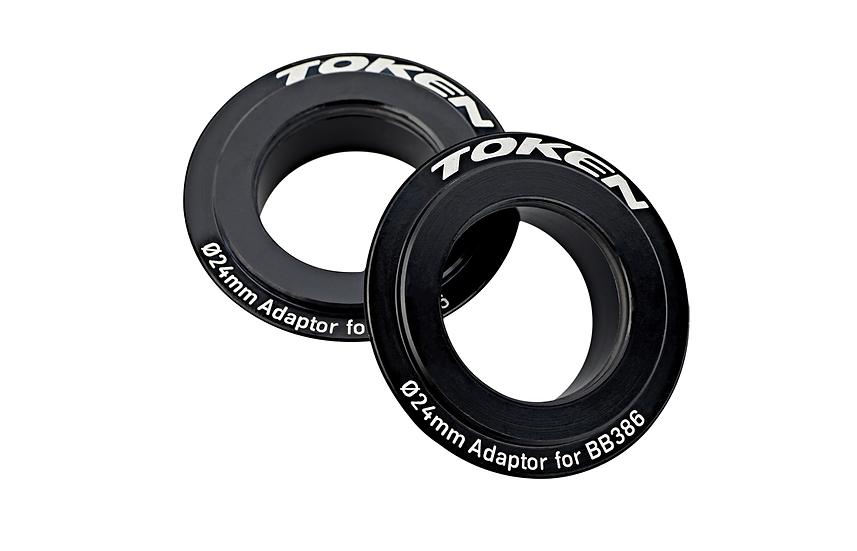 Adaptadores Token 30mm - BB386 24mm