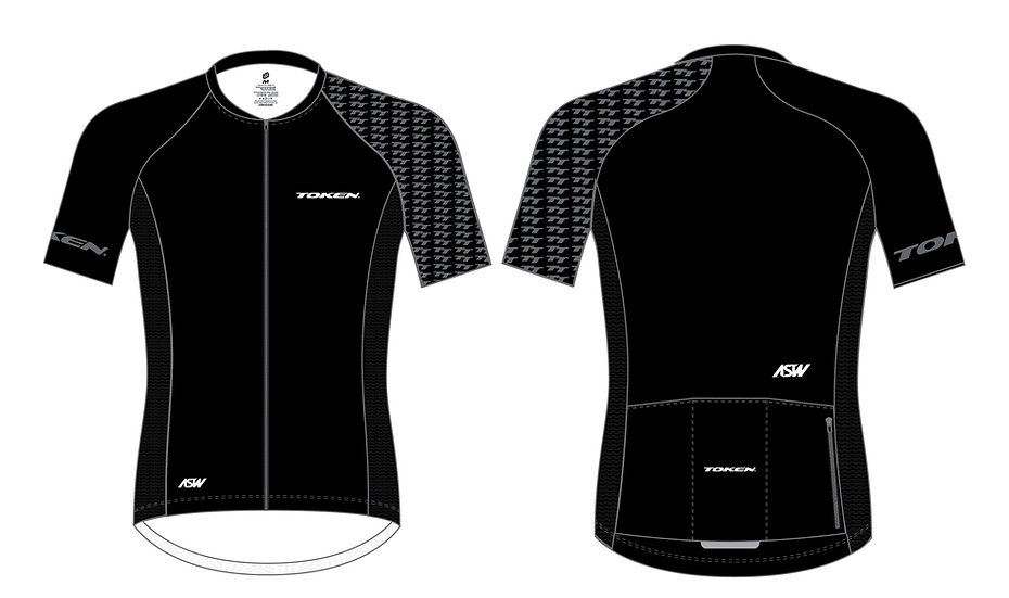 Camisa Token Race Day