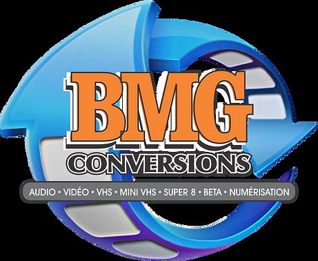 BMG CONVERSIONS