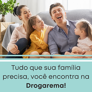 Tudo que sua família precisa, você encon