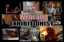Webcam Exhibitionist