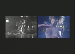 Amy Lynn Baxter -- split screen