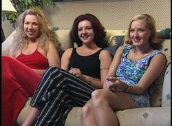Nikki, Jade, Angel