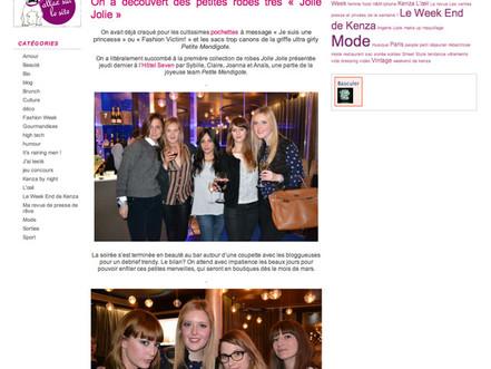 DO IT IN PARIS 26.02.2013