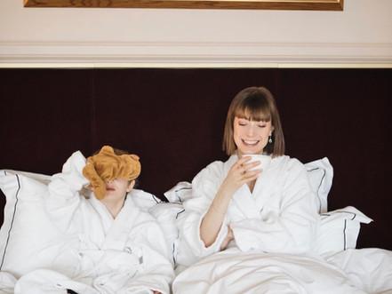 GAGNEZ UNE NUIT D'HOTEL A PARIS