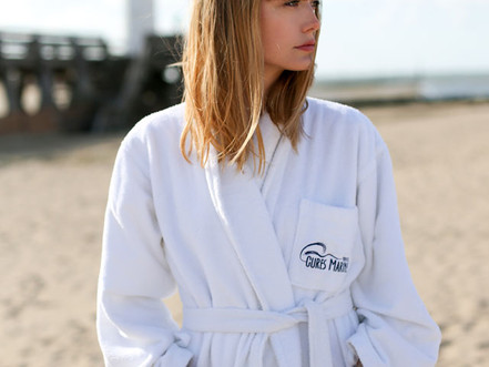 CURES MARINES DE TROUVILLE AVEC THALASSA SEA & SPA