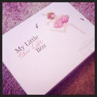 MY 1ST EVER LITTLE BOX!!!!!
