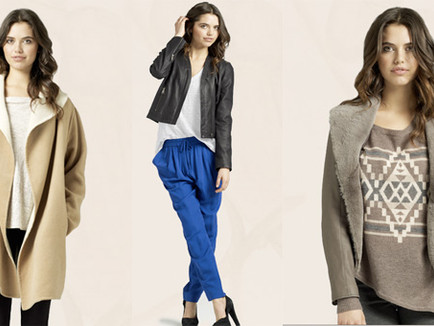 JOIE WINTER 2012