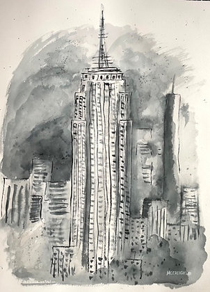 """""""Empire State Building"""""""