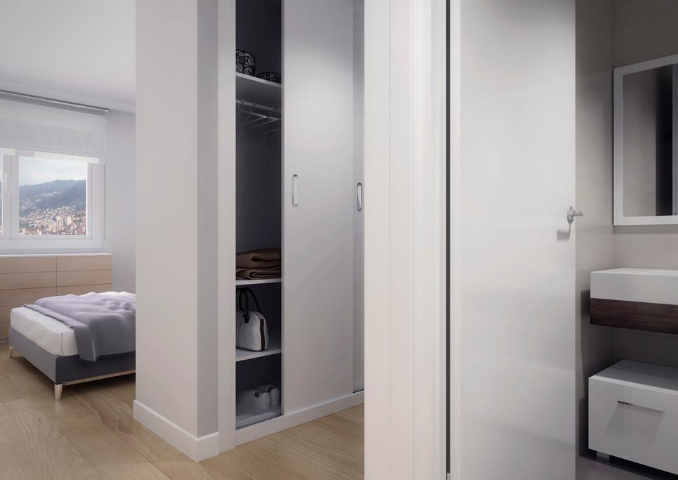 Dormitorio Principal 02 - Cambios Abril