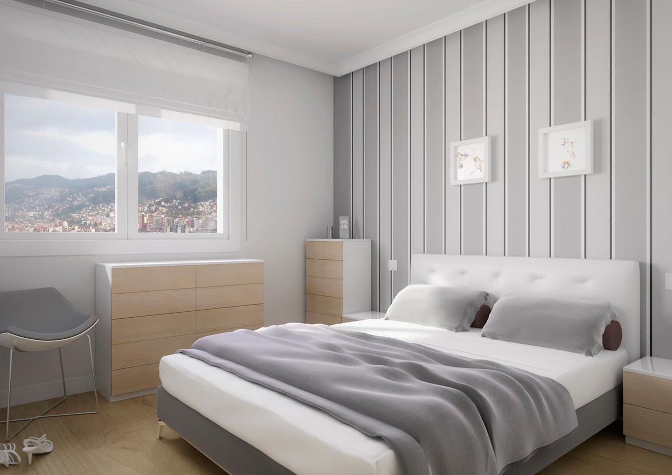 Dormitorio Principal 01 - Cambios Abril