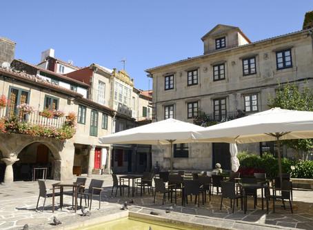 El resurgir de Pontevedra