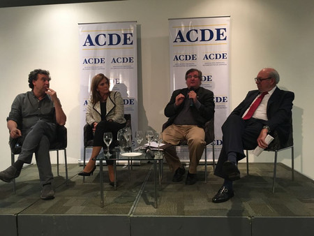 Ciclo Uruguay 2030 - El trabajo: desafíos y oportunidades de la automatización