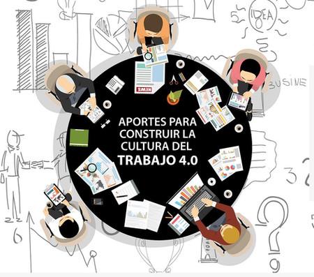 CULTURA DE TRABAJO 4.0