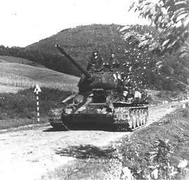 Soviets on their way to Belgrade.jpg