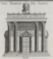 the-temple-of-janus-at-rome-mary-evans-p