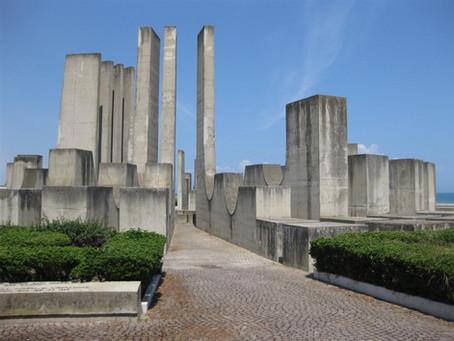 11 Amazing Yugoslav-era Monuments Built Outside Yugoslavia