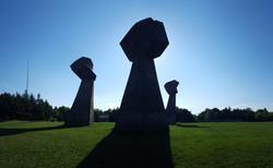 Spomenik @ Niš