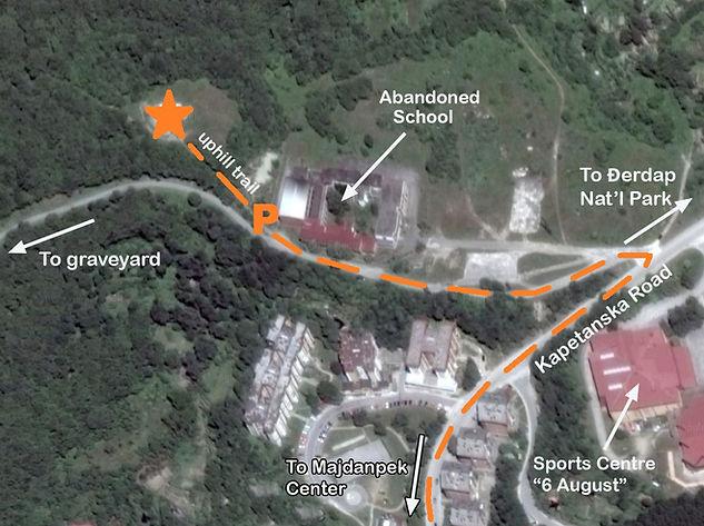 Majdanpek MAP2.jpg