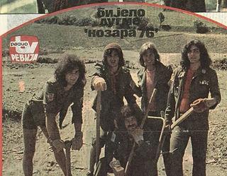 1976.00.00. - Bijelo Dugme - Radna akcij