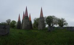 Spomenik @ Vukovar