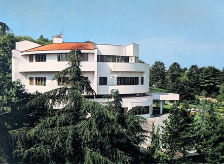 Examining the 34 Villas of Yugoslav President Josip Broz Tito