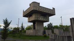 Spomenik @ Kavadarci