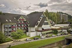 Hotel Compas, Bled, Slovenia, 1971.jpg