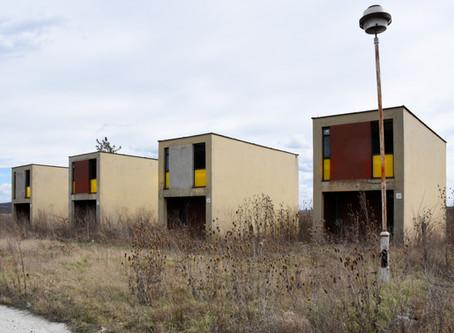 Motel Košuta: the lost & forgotten work of architect Ivan Vitić