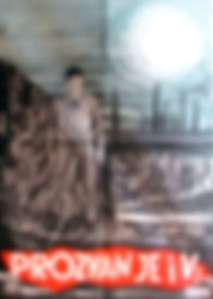 Prozvan je i V-3 Poster2.JPG