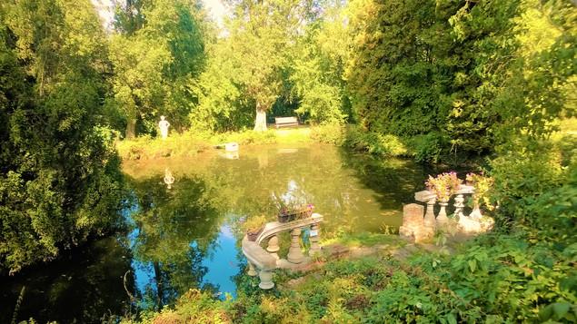 Galerie: Luftova zahrada v Plzni