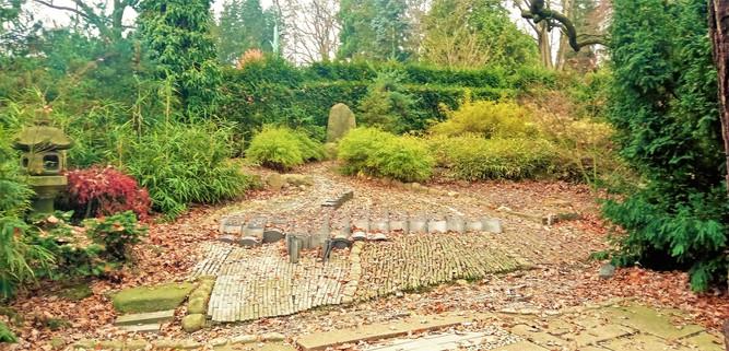 Galerie: Zahrada v japonském stylu v plzeňské ZOO