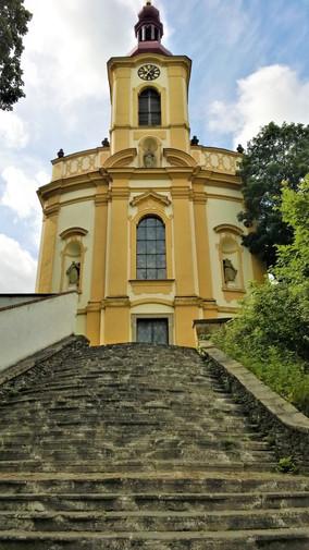 Galerie: Historické městečko Rabštejn nad Střelou