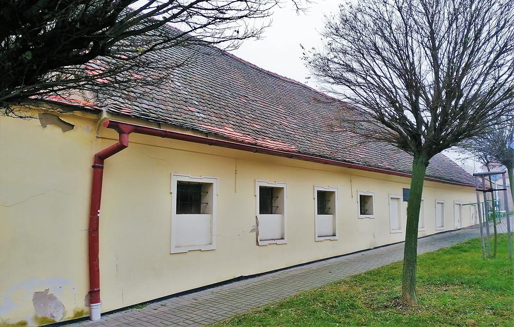Budova bývalé Cítolibské skladatelské školy v Cítolibech