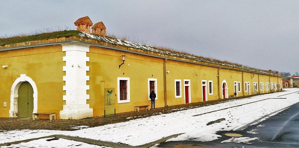 Muzeum Terezín - město změn