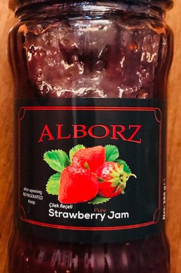Strawberry Jam-10 PK