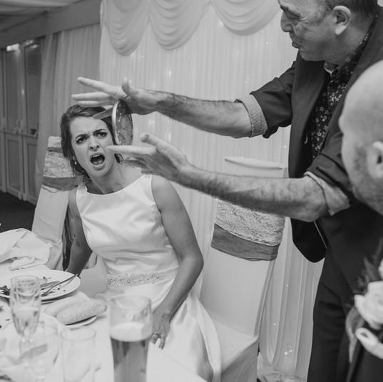 Wedding Magician At Oxwich Bay Hotel Gower Swansea.